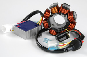 Electrical System Kit: KTM 8312