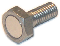 Magnets: Replacement M6x19 Magnetic Bolt